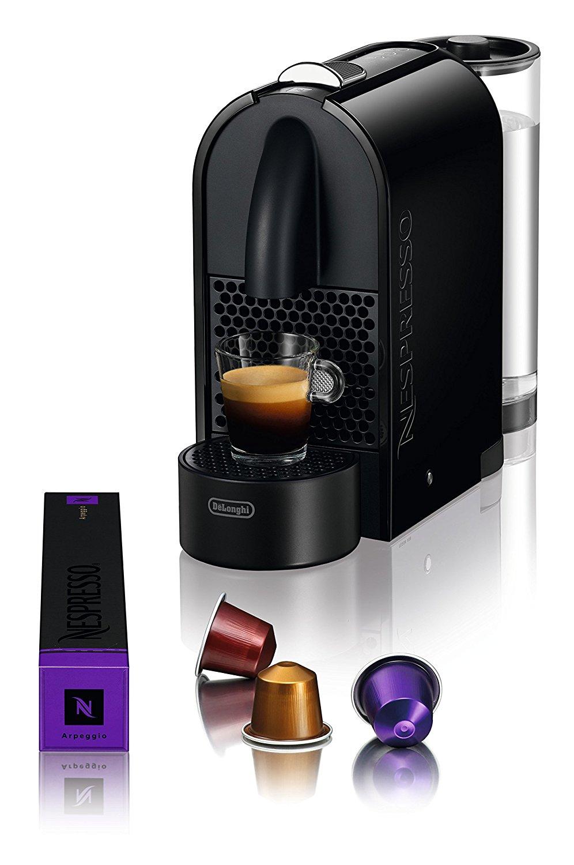 Nespresso U EN110.B Macchina per caffè espresso di De'Longhi