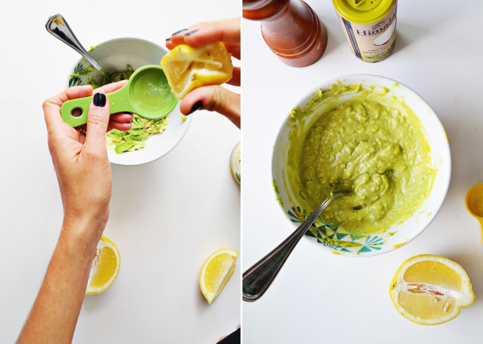 Complete Balanced Meal Recipe Kale Quinoa Salad