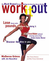 Work It Out book cover