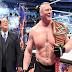 Brock Lesnar pode não perder o título para Roman Reigns no Greatest Royal Rumble
