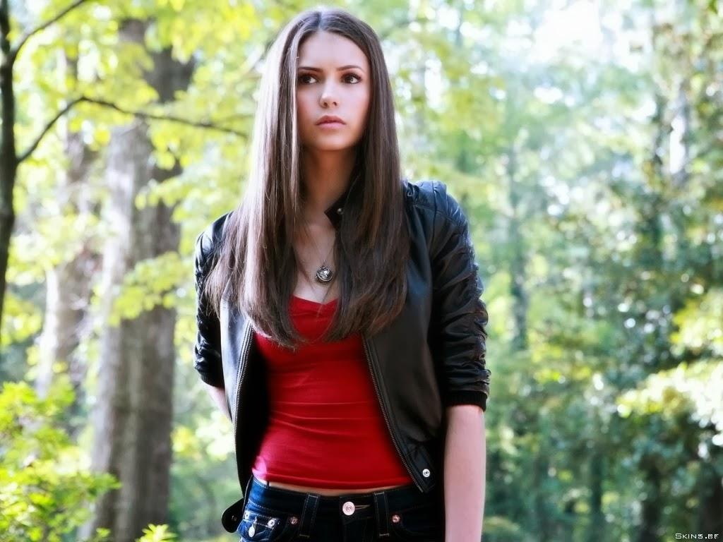 Elena Vampire Diaries Staffel 7