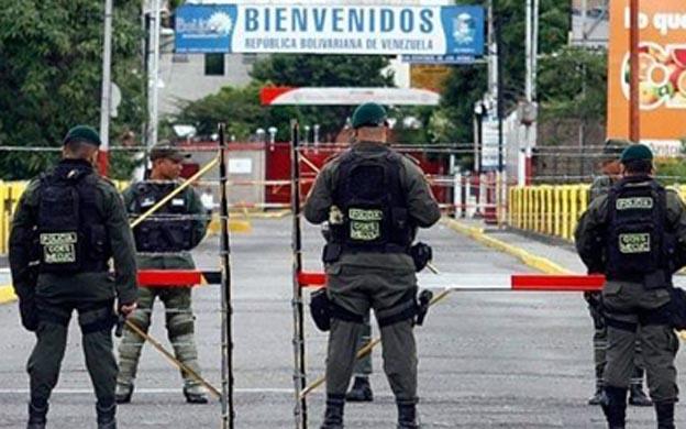 Tres venezolanos más asesinados en Colombia