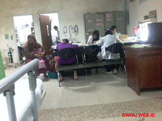 Ruangan ICU Penuh Ayah Tak Tertolong…Inna Lillahi Wa Inna Ilaihi Rojiun