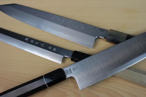 Kitchen Knife Brands - the Story
