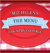 New Years Traditions at Miz Helen's Country Cottage