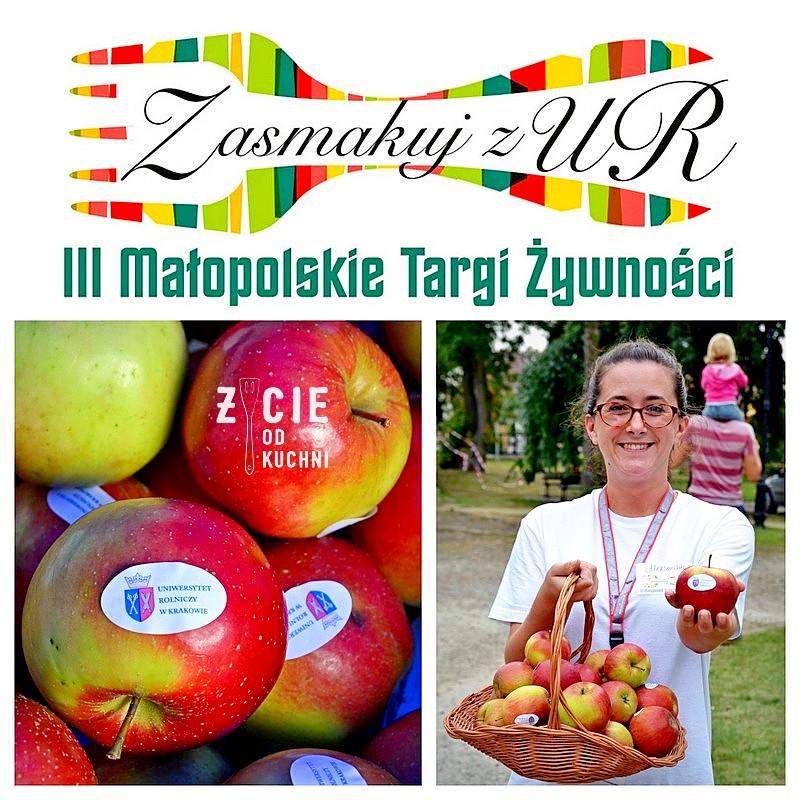 zasmakuj z ur, trgi zywnosci, uniwersytet rolniczy w krakowie, malopolska, krakow