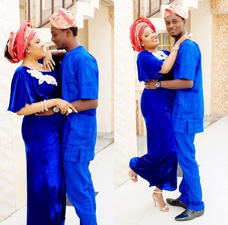 Grab Some Popcorn, I'm About to Make Some Revelations - Toyin Aimakhu's Ex-Husband