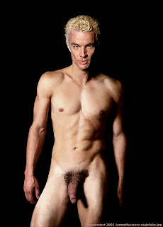marsters naked james