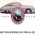 Porsche 356 Pre-A de regresso à origem