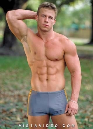 dalton gay mark actor