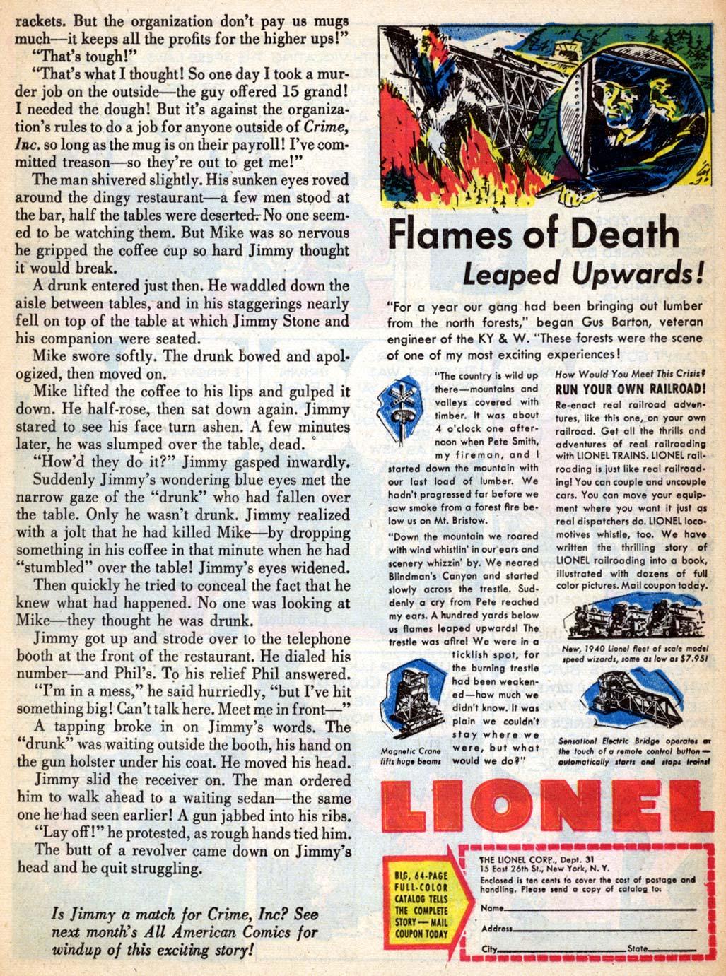 Read online All-American Comics (1939) comic -  Issue #22 - 43