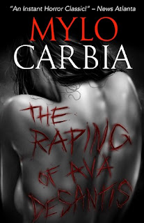 Review - The Raping of Ava DeSantis