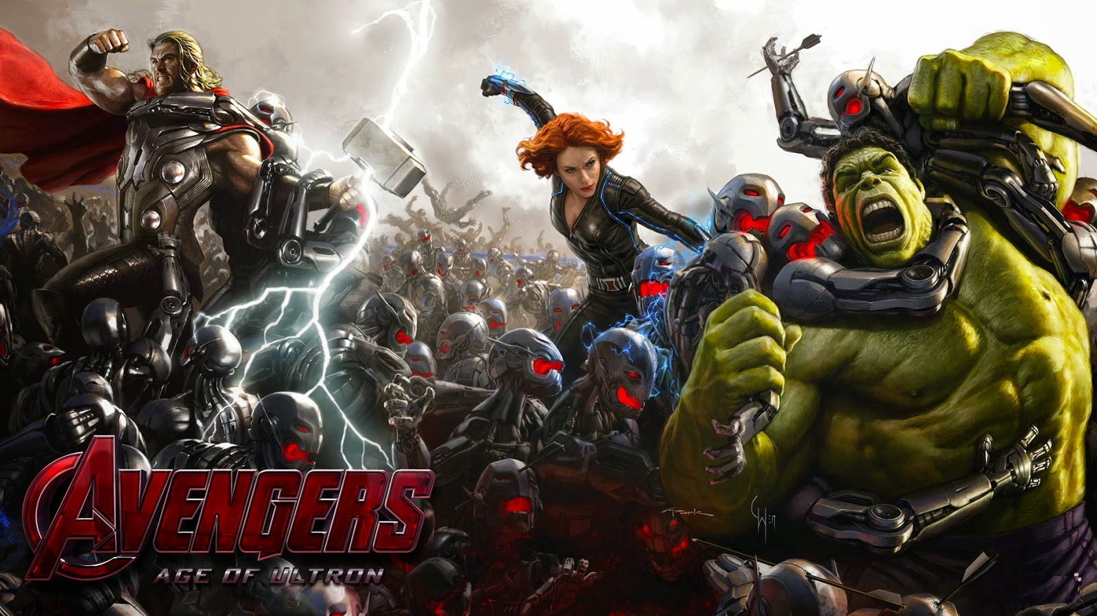 Avenger Age of Ultron Cast And Crew Avengers 2 Age of Ultron