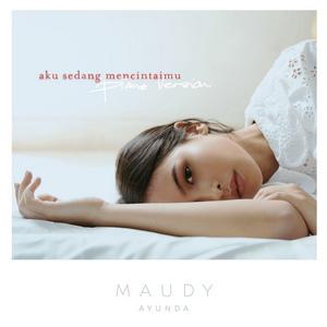 Maudy Ayunda - Aku Sedang Mencintaimu (Piano Version)