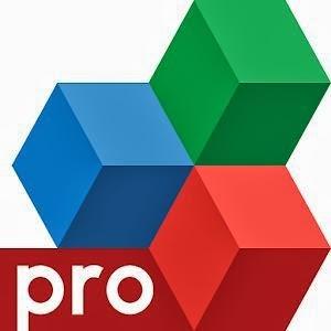 OfficeSuite + PDF Editor Premium V9.1.9750 Full Apk