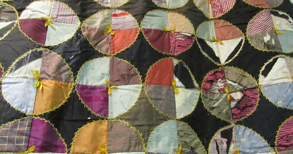 Art In Stitches: McMinn County Living Heritage Museum's Annual Quilt