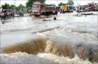 India's Bihar floods