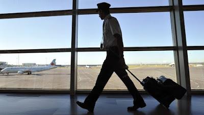10 coses que no se saben sobre ser un pilot d'avió