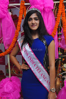 Simran Chowdary Winner of Miss India Telangana 2017 14.JPG