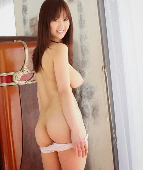 Naked vagina girls sexy asian hot