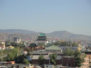 Ulan Baatar, Mongolia