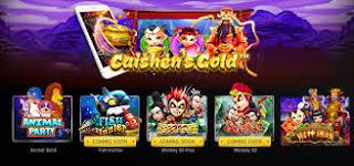 Situs Deposit Murah Permainan Fortune Slot Game