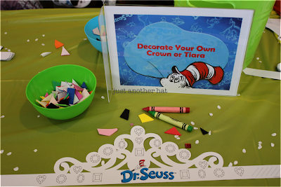 dr. seuss arts and crafts