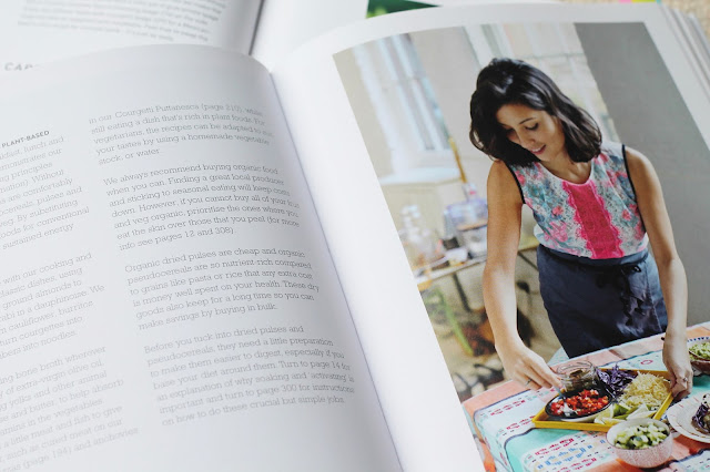 Hemsley and Hemsley Cookbook TV review