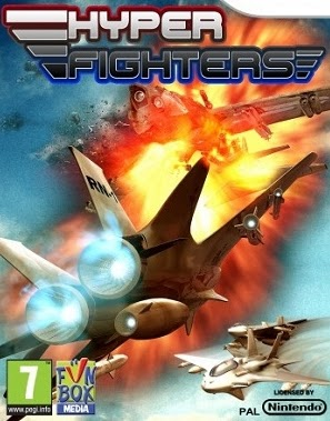 PC Game Hyper Fighters Full