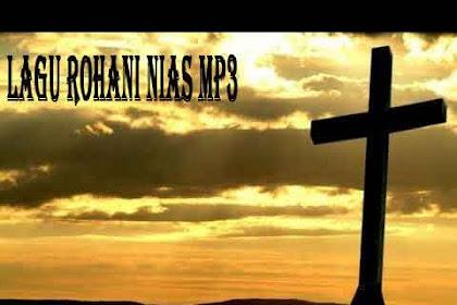 Download Kumpulan Lagu Rohani Nias MP3