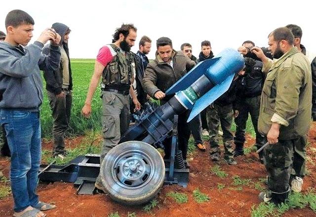 syrie, al qaeda, daech, isis, arme, chimique, chemical, weapon, damas, ghouta, rebel, propagande, désinformation, macron, trump, poutine, assad, djihad, jihad