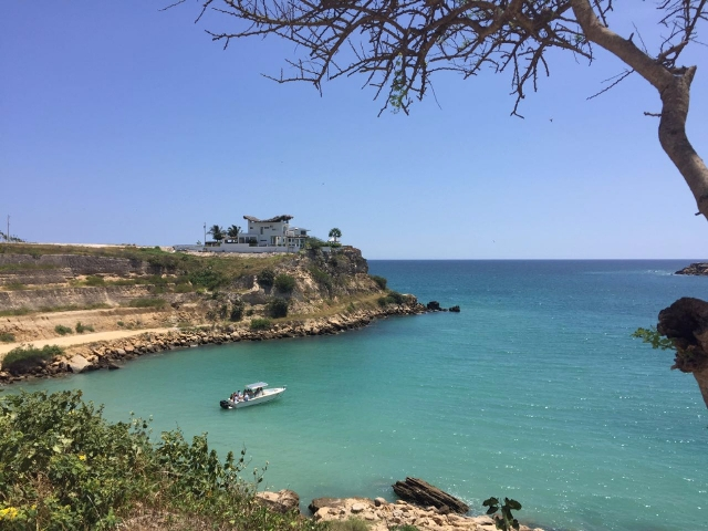 Golfo de Ayangue - Santa Elena