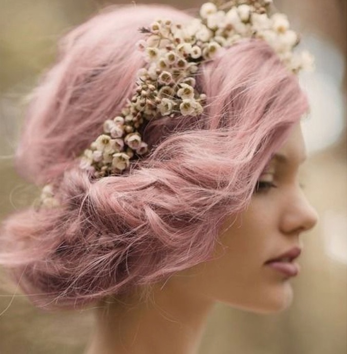 Pastel Hair Dye Online