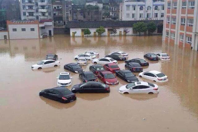 More Global Floods & Violent Storms 1409637688035894_840_560