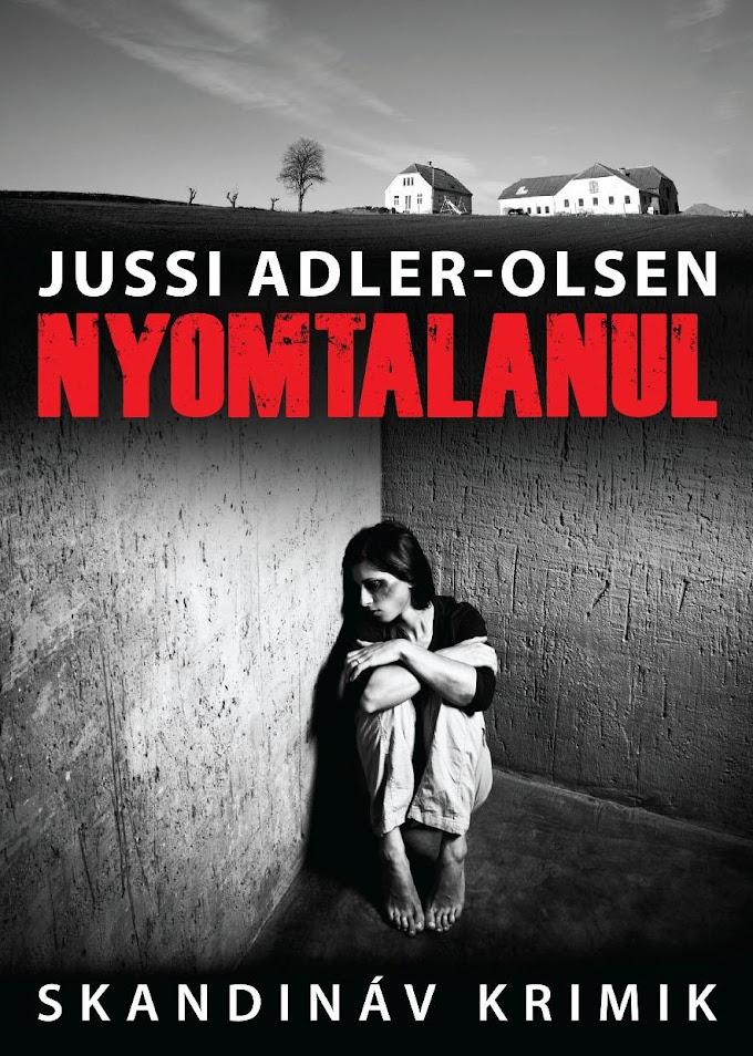 Jussi Adler-Olsen - A Q-ügyosztály
