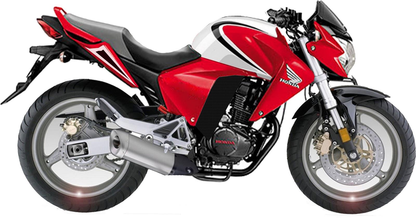 Honda Megapro Modifikasi Honda Megapro Modifikasi