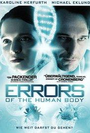 Watch Errors of the Human Body Online Free 2012 Putlocker