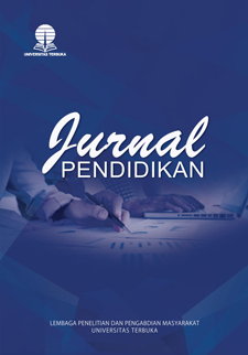 Jurnal Pendidikan