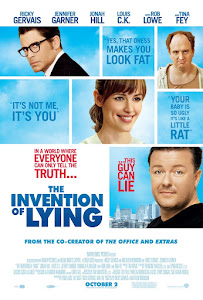 The Invention of Lying Poster