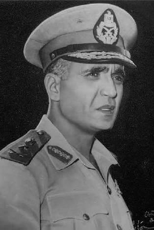 حروف من ذهب على صفحات التاريخ...عبد المنعم رياض