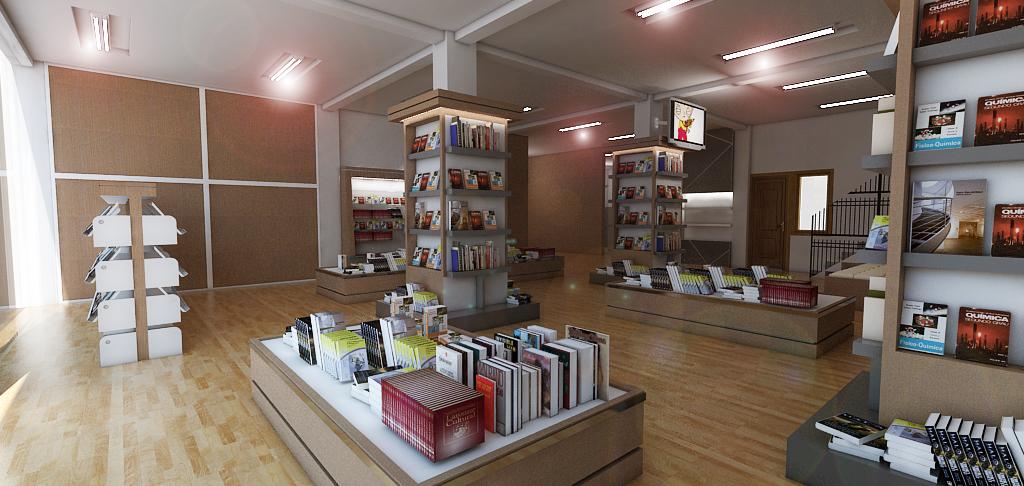 Archimax Design Studio Interior  Ruko  Arjuno Malang