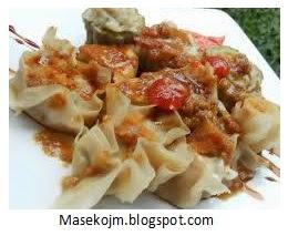 Resep Masakan Cara Membuat Siomay Enak dan Lezat