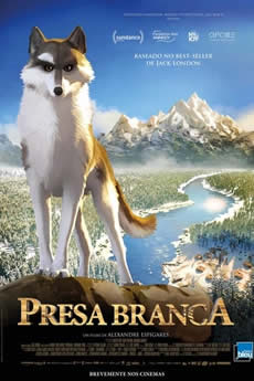 Capa Caninos Brancos – Torrent 2018 Dublado BluRay 1080p Download