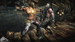 Mortal Kombat X for pc highly compressed | Game Master