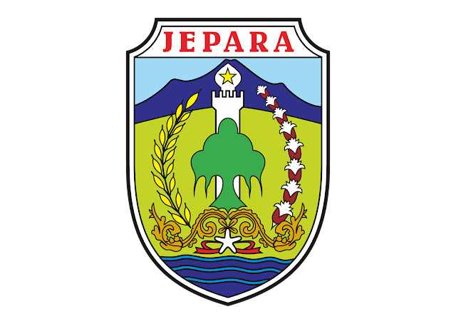 Logo Kabupaten Jepara Vector