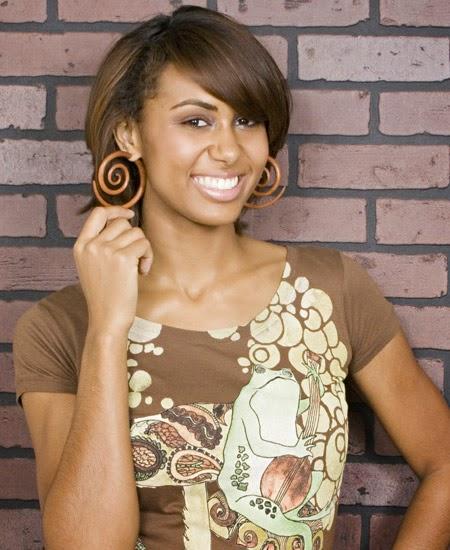 big+fake+gauge+earrings - Fake Gauge Earrings - You'd Never Guess