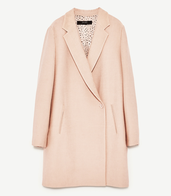 Buy Zara Coat