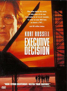Sinopsis Film Executive Decision (1996)