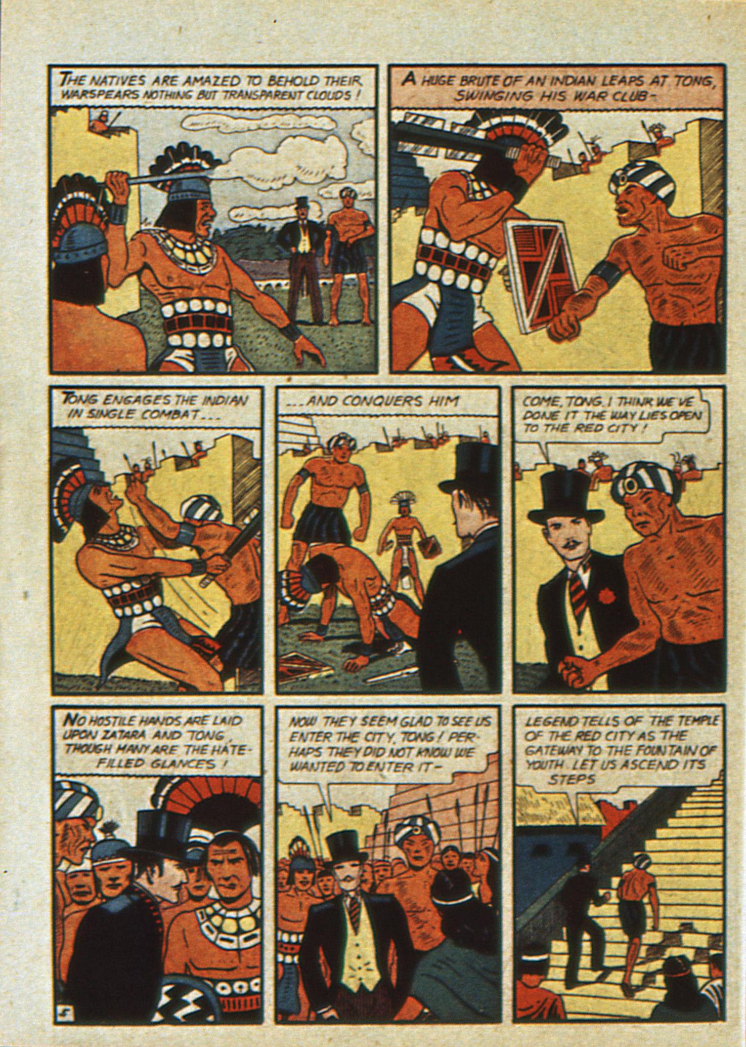 Action Comics (1938) 14 Page 58