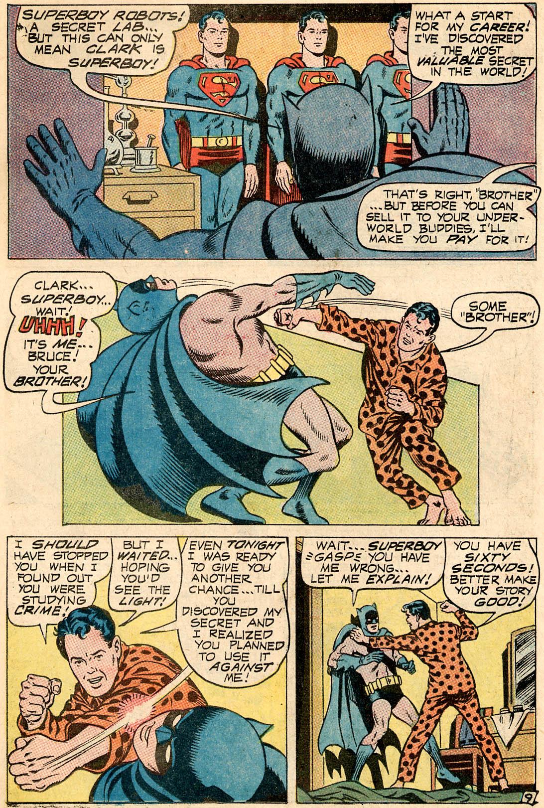 Read online World's Finest Comics comic -  Issue #172 - 15